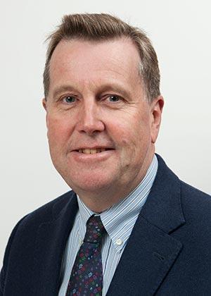 Dr Neil Derbyshire