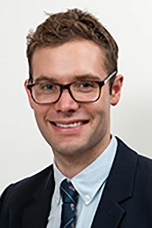 Dr Jonathan Stedman