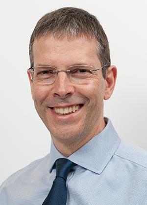 Dr Matthew Gibson