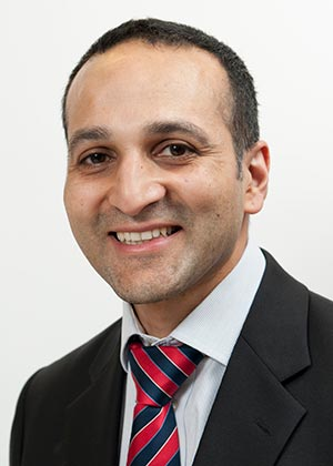 Dr Shezad Hussain