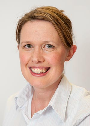 Dr Jane Moloney