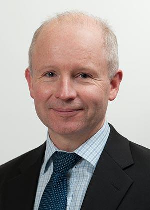 Dr Tom Mills