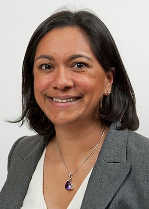 Dr Deepa Rangarajan