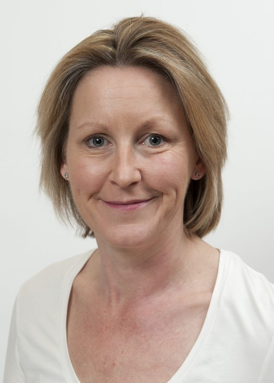 Dr Charlotte Robinson