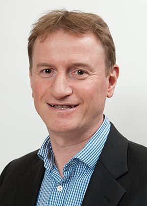 Dr Ranald Stuart