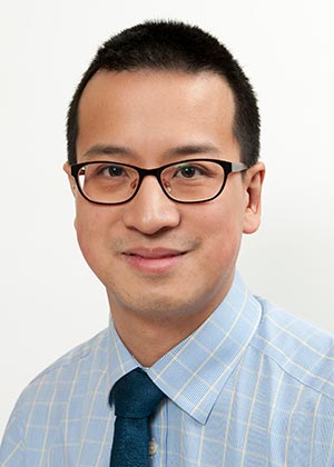 Dr Philip Yoong