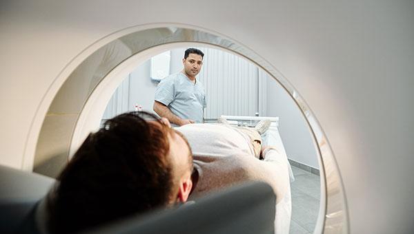 MRI Berkshire