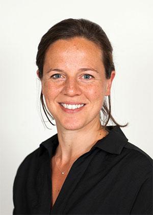 Dr Eeke Thomée