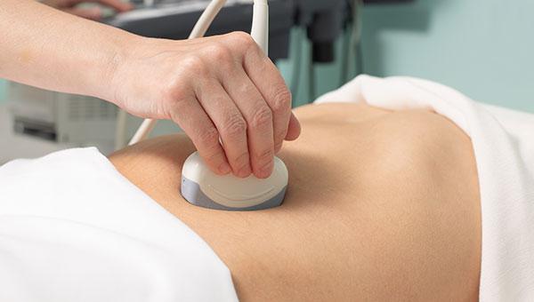Suprapubic Catheter Insertion